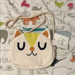 Hallmark baby purse